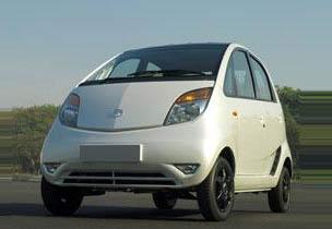 Nana small car